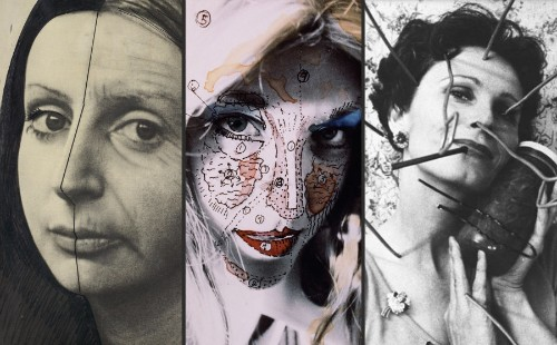 8 Radical, Feminist Artists From The 1970s Who Shattered The Male Gaze
