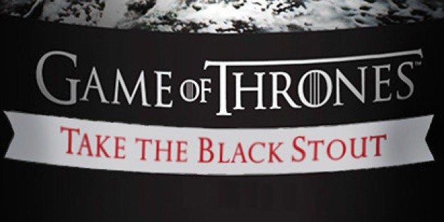 'Game Of Thrones' Beer: Tasting Ommegang's 'Take The Black Stout'