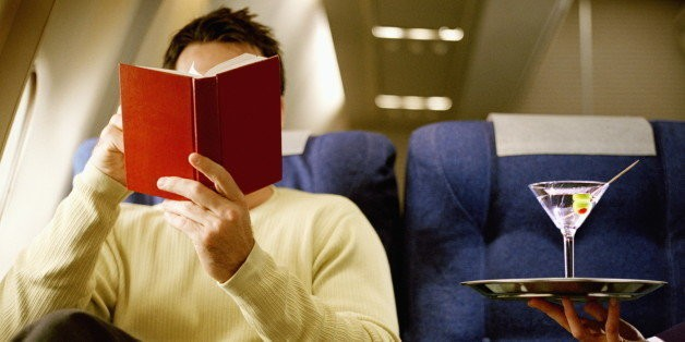 How to Get Upgraded on Your Next Flight | HuffPost Life