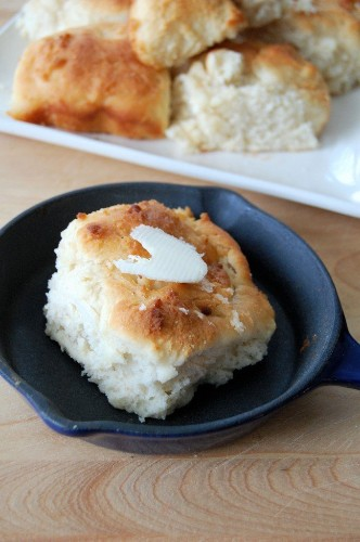 How To Make Great Biscuits With A Can Of 7-Up