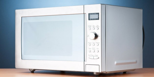 Kill Your Microwave: How and Why I Got Rid of Mine | HuffPost Life