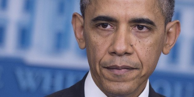 Obama Announces New Executive Actions On Gun Background Checks