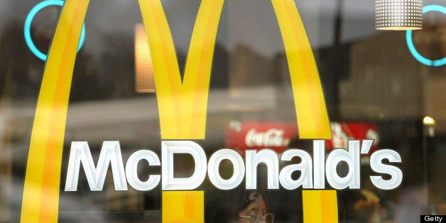 Foodie Confession: Why I Eat McDonald's While Abroad | HuffPost Life