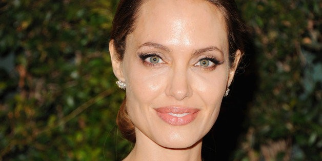 Angelina Jolie's Preventive Mastectomy Raised Breast Cancer Awareness, But Not Knowledge: Study   HuffPost Life