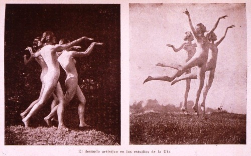 Lost Erotica Of Spain Reveals An Overlooked Feminist History (NSFW)