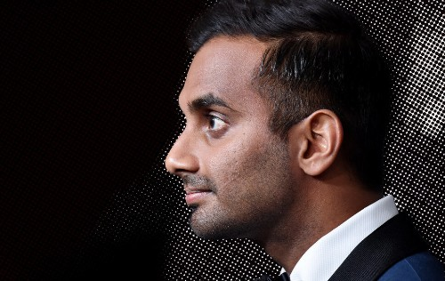 On Aziz Ansari And Sex That Feels Violating Even When It's Not Criminal