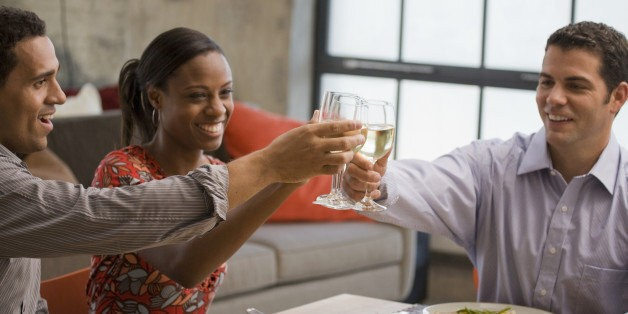 10 No-Fail Dinner Party Conversation Starters | HuffPost Life