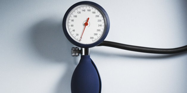 Mindfulness-Based Stress Reduction Could Help Lower Blood Pressure