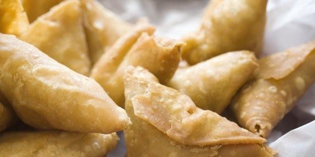 18 Snacks and Bites to Share | HuffPost Life