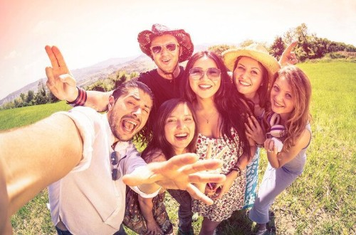 Science Says It's Great To Be Young