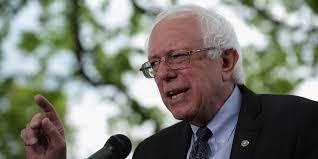 Bernie Sanders and the Rebirth of American Democracy