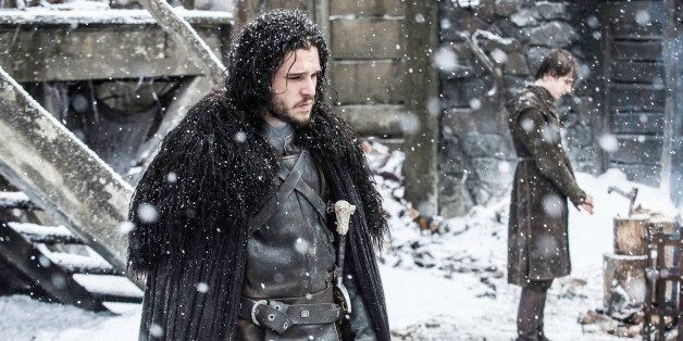 8 Times 'Game Of Thrones' Hinted At What's Coming In The Books