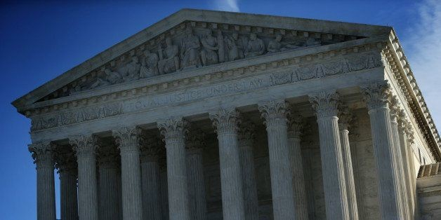 Supreme Court Takes No Action On Pending Gay Marriage Cases