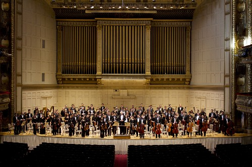 Who Really Builds Character in Teens? Would You Believe Mahler, Stravinsky, and Ravel?