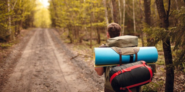 How My Gap Year Transformed Me From Lost High School Kid to Prepared Young Adult