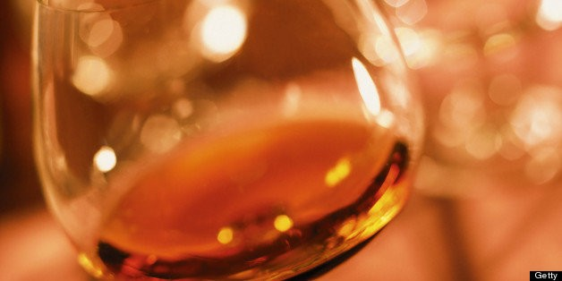 This Father's Day, Get Dad the Good Stuff: Cognacs From $40-3,000 | HuffPost Life
