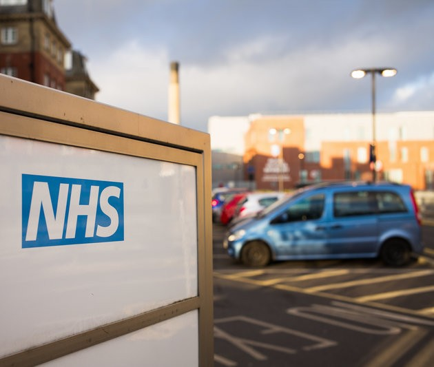 Voters Told Us They Would Back An Income Tax Rise To Fund The NHS