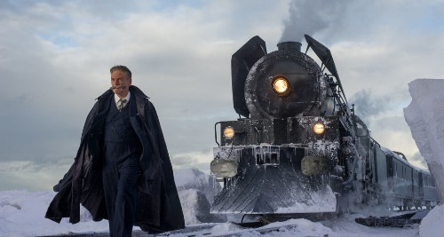 'Murder On The Orient Express' Pulls Into The Reboot Station. All Aboard! Or Not.