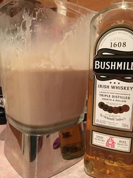 Irish Cream DIY: Not Even Once
