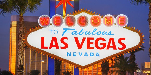 Eating My Way Through Vegas: How A Non-Gambler Learned To Love Sin City