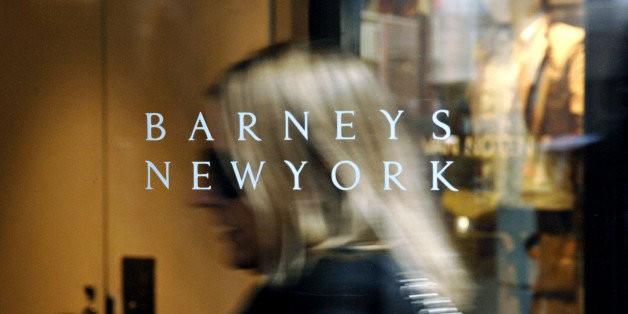 Barneys Denies Allegation Of Racism As Backlash Grows