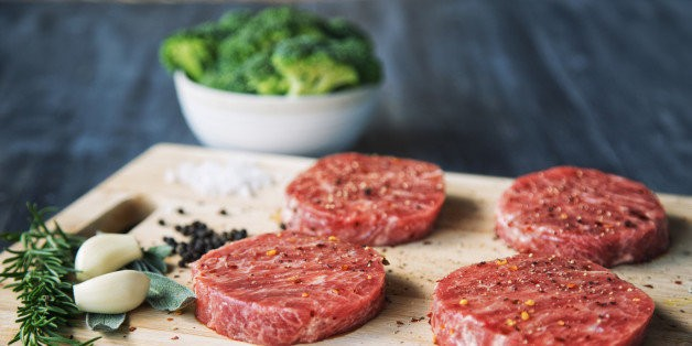 Why Paleo Is Not for Me