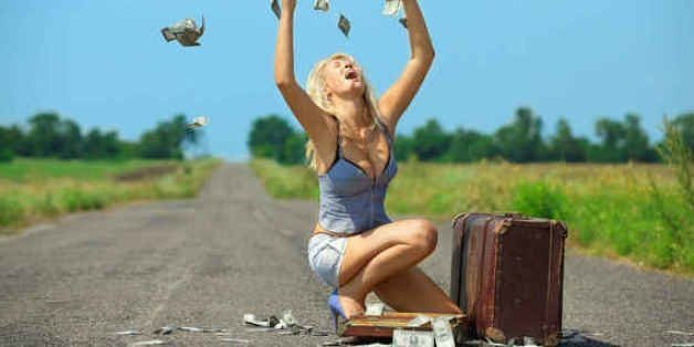 5 Ways to Never Pay for Travel Again | HuffPost Life