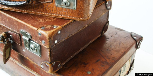 4 Principles To Packing Smart