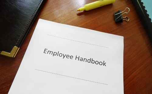 5 Good Reasons to have an Employee Handbook