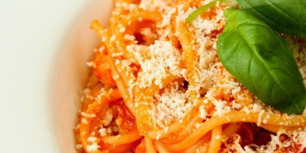 5 Easy, Delicious Pasta Dishes for Your Next Carb Fix