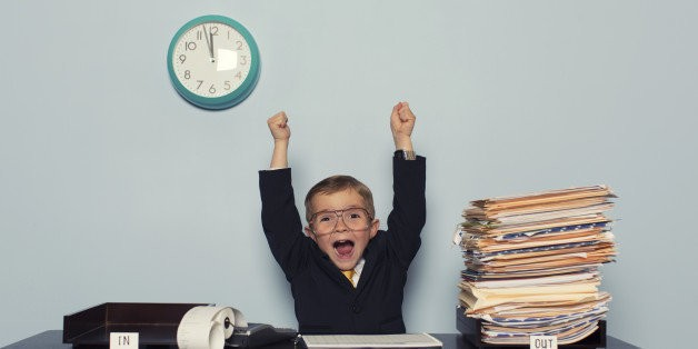 3 Productivity Hacks You Should Be Using At Work (And 2 You Shouldn't)   HuffPost Life