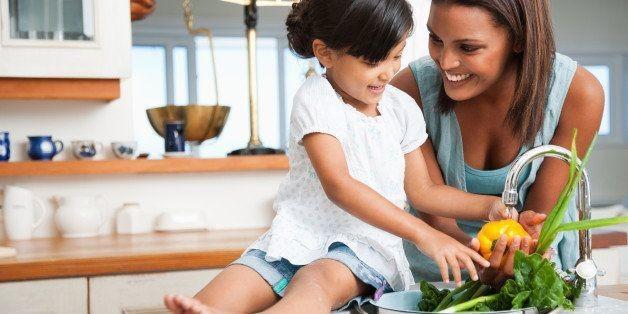 Dear Family Whisperer: 5 Secrets of Raising Charitable Kids   HuffPost Life