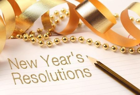 The # 1 and ONLY New Year's Resolution You Need for Success & Happiness in 2016
