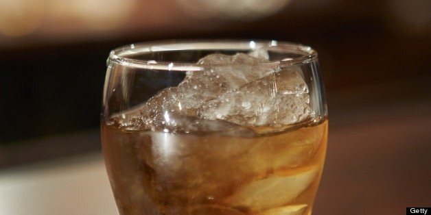The Spirits of America: Ryes & Bourbons for Celebrating July 4th | HuffPost Life