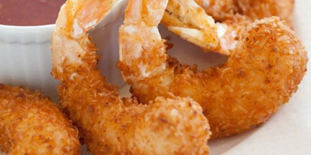 14 All-Star Finger Foods for March Madness | HuffPost Life