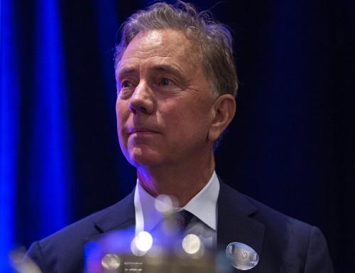 Democrat Ned Lamont Wins Connecticut Governor's Race