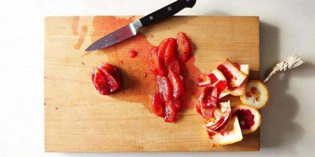 How to Segment Citrus Like a Pro