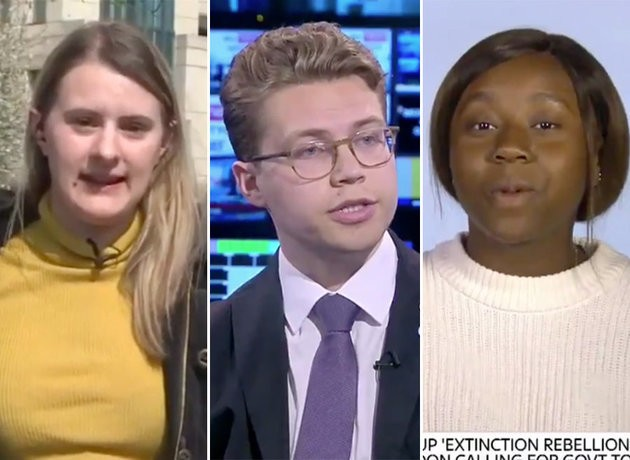 Can We Please Stop Patronising Young People On TV News?