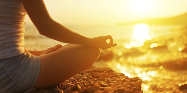 Everything Changed When I Started Meditating Every Day | HuffPost Life