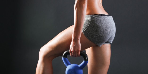 6 Moves For A Stronger Butt | HuffPost Life