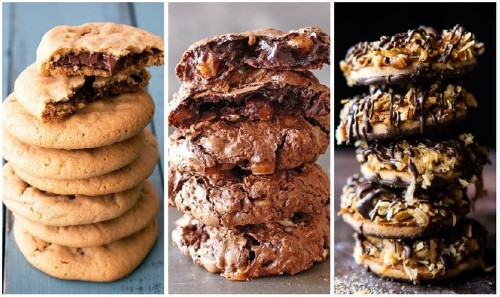 The Best Cookie Recipes To Bake This Weekend | HuffPost Life