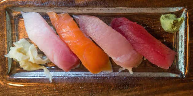 The 21 Best Sushi Spots in America | HuffPost Life