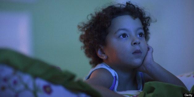 Media For Kids: NPR Investigates The Impact Of Children's Entertainment (LISTEN)