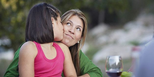 10 Movies I Want My Daughter to See Before She Starts Dating | HuffPost Life