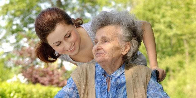 Caregiving for Mom | HuffPost Life