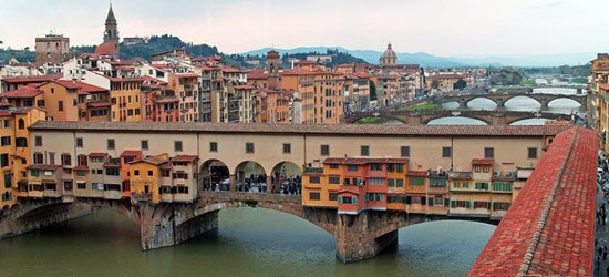 How to Do Florence on a Budget