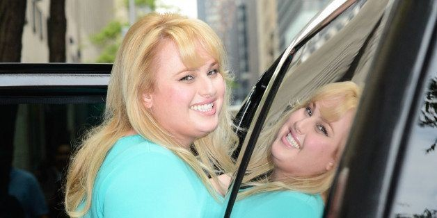 Rebel Wilson Responds To Claims She's Lying About Her Name And Age