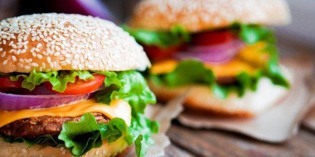 The 10 Best New Burgers Around the U.S. | HuffPost Life