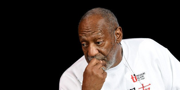 Bill Cosby Allegedly Leaked Story About Daughter's Drug Problem In 1989