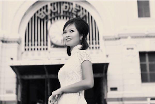 Trailblazing Women: Thuy Truong, Founder Salt Cancer Initiative & Serial Entrepreneur